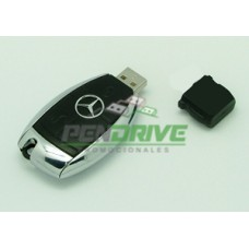 Custom USB Flash Drive Mercedes